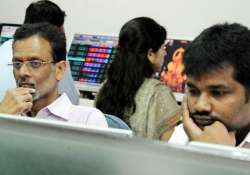 sensex sheds 71 points in opening trade