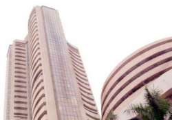 sensex gains 61 pts amid hopes of speedy reforms by pm