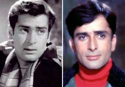 a look at the kapoor clan part 3 shammi and shashi raj