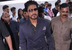 film industry is my surrogate family says srk