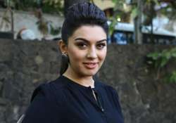 hansika finds peace in slovenia