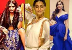 sonam kapoor s best on screen performances so far see pics