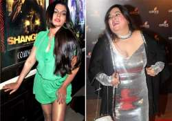 dolly bindra emerges as the winner in her war of words with