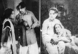 india s film archives get copy of 1935 devdas after 30