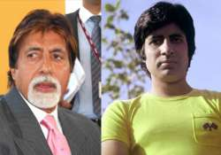pakistani man claims amitabh bachchan is his younger brother