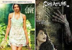box office report finding fanny leads ahead of creature 3d