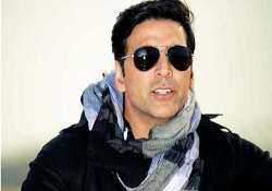 my films are commercial but different says akshay kumar