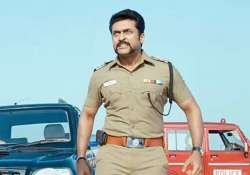 suriya all set for singam 3