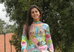 playing ghost in darling was exhausting for nikki galrani