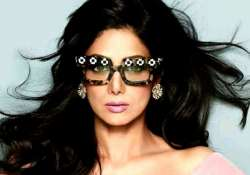 now sridevi to return with comedy film