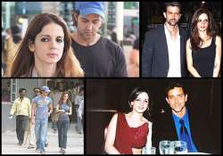 hrithik sussanne divorce the couple files for divorce in