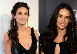 demi moore signs new film very good girls