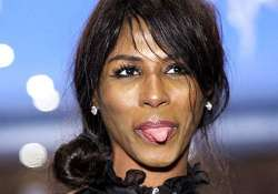 sinitta goes crazy at new year s eve parties
