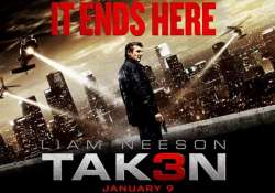 taken 3 movie review predictable and mediocre