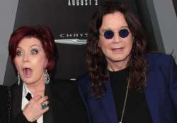 sharon obsessed with showbiz lifestyle ozzy