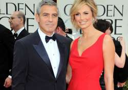 stacy keibler moves on from george clooney