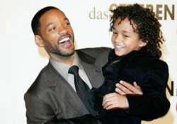 will smith to team up with son jaden on the big screen again