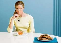 don t skip meals eat healthy to stay fit