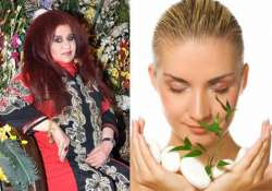 shahnaz husain s beauty lesson 2 skin care tips for every