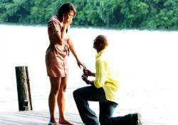 top 5 destinations to head for marry me proposal this