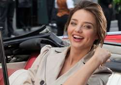 miranda kerr advises not to have sex on first date
