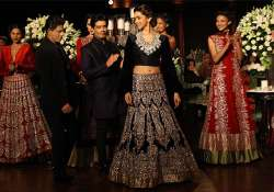 couture week 2014 set to travel to kolkata with anamika