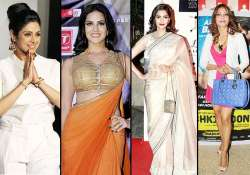 even sunny leone sonam sridevi can look horrible check out