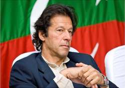 army s days are over in pakistan says imran khan
