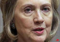 clinton us economic policy must look to asia