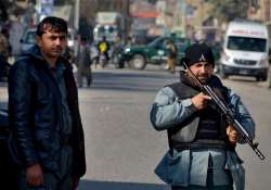 jalalabad 13 killed in suicide attack at afghan politician