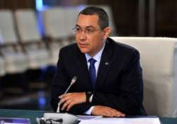 romanian pm denies president s spying allegations