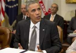 barak obama not much margin for error in ebola fight