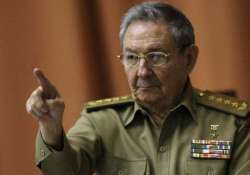 cuba will not accept any interference from the united