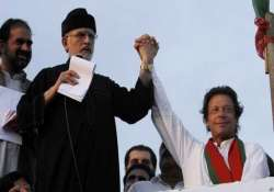 pakistan court orders arrest of two opposition leaders