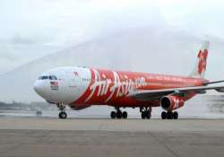 airasia jet turns back to malaysia due to technical problem