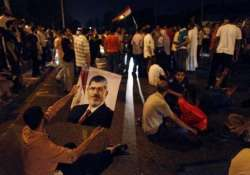 egypt court jails morsi loyalists for 25 years