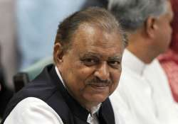 pakistan president inks bill to set up military courts to