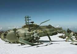 nineteen killed in helicopter crash in siberia