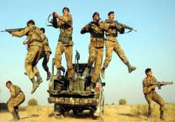 over 400 militants killed in military operation in pakistan