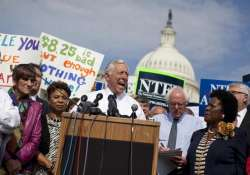 parties race to use shutdown for 2014 leverage