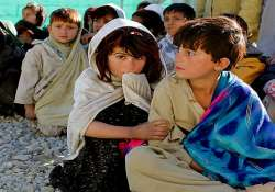 taliban recruiting afghan children as suicide bombers