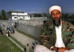 taliban leaders had met laden in abbottabad mansion