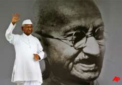 after lokpal anna wants to fight for farmers electoral