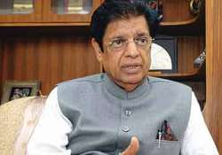 ahamed to lead indian delegation to syria conference