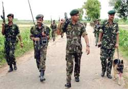 assam rifles deny charges of extra judicial killings