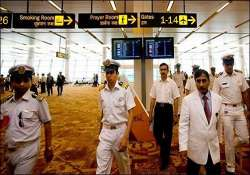 customs crackdown on gold declare all jewellery at igi
