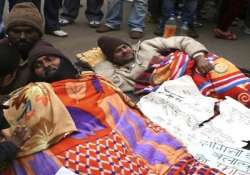 damini gang rape cold does not deter protesting duo at