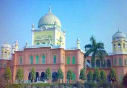 darul uloom deoband welcomes sc verdict on homosexuality