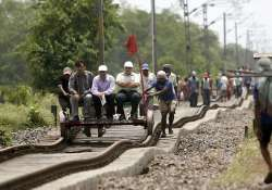 eleven new rail line projects announced