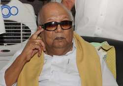 get proof from royal family on katchatheevu karunanidhi to